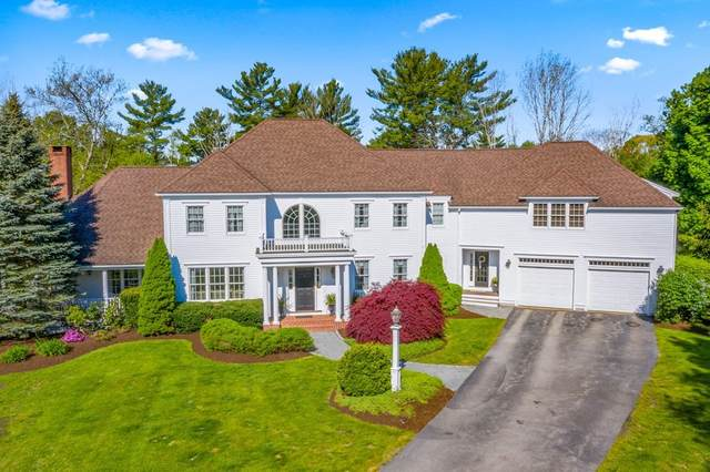 14 Cheri Way, Scituate, MA 02066 (MLS #72833519) :: Trust Realty One