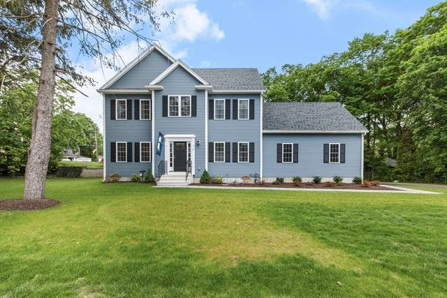 3 Holliston St, Medway, MA 02053 (MLS #72833530) :: Trust Realty One