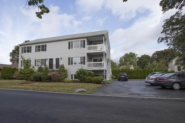 44-46 Mystic River Rd, Medford, MA 02155 (MLS #72833547) :: Trust Realty One
