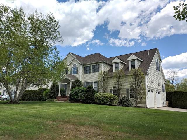 10 Flagship Dr, Dartmouth, MA 02748 (MLS #72833549) :: Trust Realty One