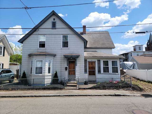 7 Storrs St, Ware, MA 01082 (MLS #72833558) :: Trust Realty One