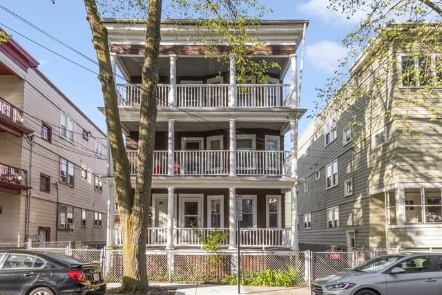 5 Edgar Terrace, Somerville, MA 02145 (MLS #72833716) :: Trust Realty One