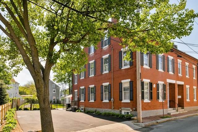 7 Williams Street, Salem, MA 01970 (MLS #72833813) :: East Group, Engel & Völkers