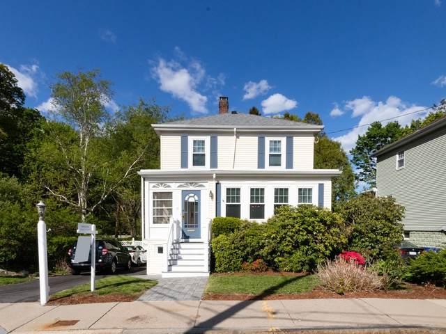 11 Furnival Rd, Boston, MA 02130 (MLS #72833914) :: Chart House Realtors