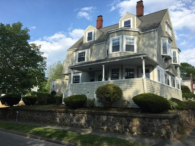 420 Atlantic Ave, Marblehead, MA 01945 (MLS #72833948) :: Chart House Realtors