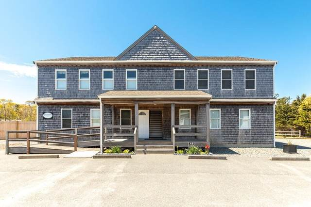 23 Brittanys Way A4, Eastham, MA 02642 (MLS #72834124) :: Spectrum Real Estate Consultants