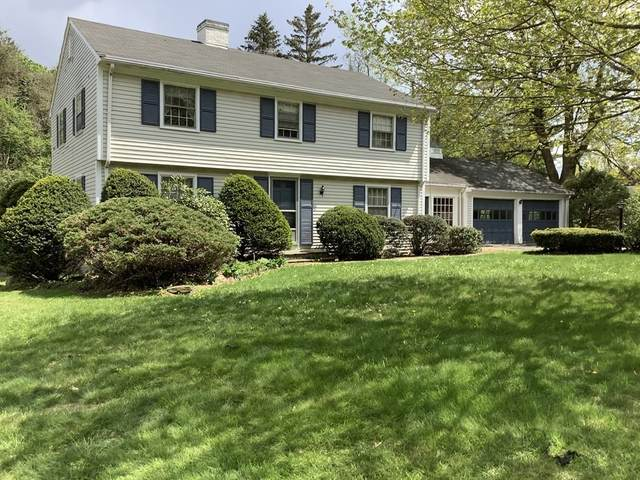 234 Grove St, Paxton, MA 01612 (MLS #72834213) :: Cape Cod and Islands Beach Properties