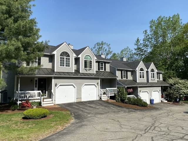 1904 Oakwood Street Ext #1904, Holden, MA 01520 (MLS #72834991) :: The Duffy Home Selling Team