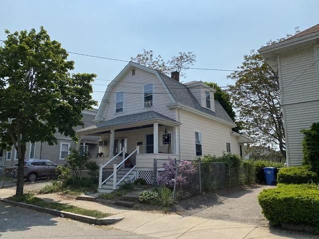 49 Dexter, Waltham, MA 02451 (MLS #72835021) :: Conway Cityside