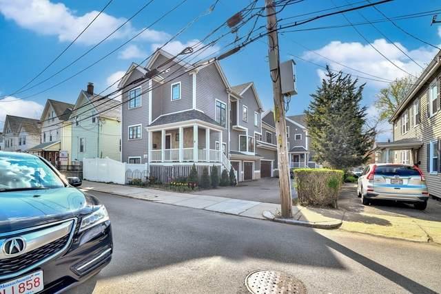 9 Shepard Street Unit 9, Boston, MA 02135 (MLS #72835202) :: Conway Cityside