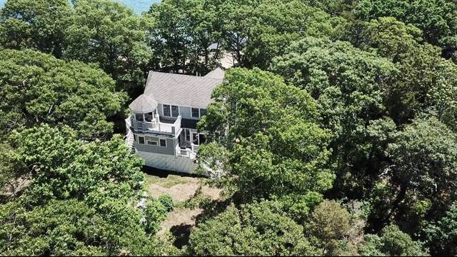 10 Bassetts Island, Bourne, MA 02559 (MLS #72835349) :: Cape Cod and Islands Beach Properties