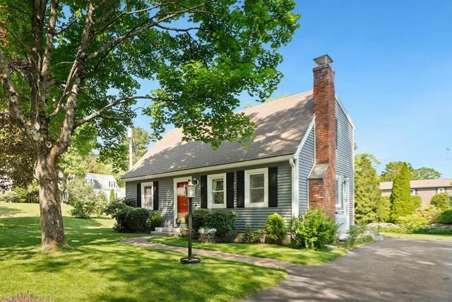 17 Jennings Rd, Westborough, MA 01581 (MLS #72835380) :: EXIT Realty