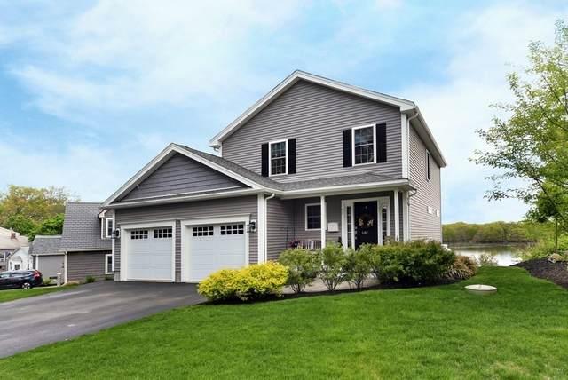 62 Lakeside Dr, Shrewsbury, MA 01545 (MLS #72835437) :: The Duffy Home Selling Team
