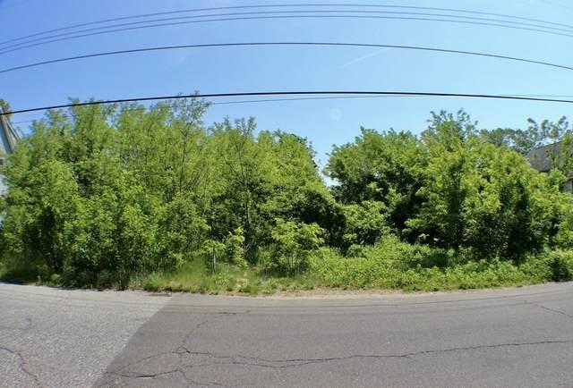 0 Cedar Street, Ludlow, MA 01056 (MLS #72835500) :: Chart House Realtors