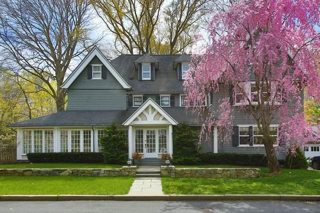 55 Norfolk Rd, Brookline, MA 02467 (MLS #72835782) :: Boston Area Home Click