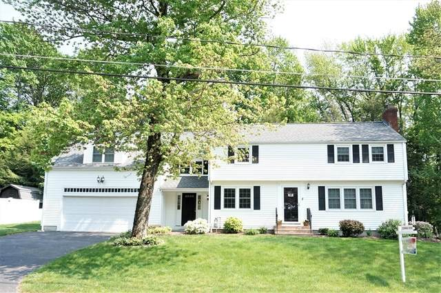 8 Denfeld Dr, Westborough, MA 01581 (MLS #72835872) :: EXIT Realty