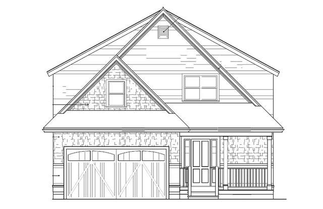 Lot 7 Sumner Street #7, Norfolk, MA 02056 (MLS #72835937) :: EXIT Realty