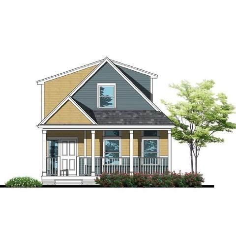 Lot 8 Sumner Street #8, Norfolk, MA 02056 (MLS #72835950) :: EXIT Realty