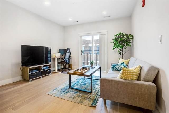 1975 Massachusetts Ave. #206, Cambridge, MA 02140 (MLS #72836054) :: Welchman Real Estate Group