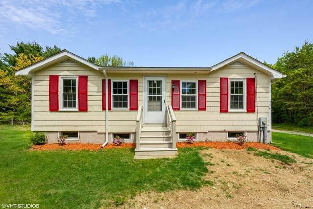756 Ware St, Mansfield, MA 02048 (MLS #72836596) :: Kinlin Grover Real Estate