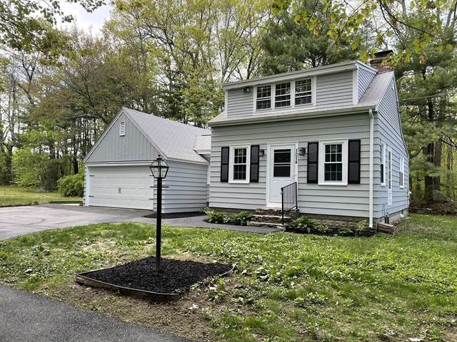101-B Main St, Holden, MA 01520 (MLS #72836658) :: The Duffy Home Selling Team