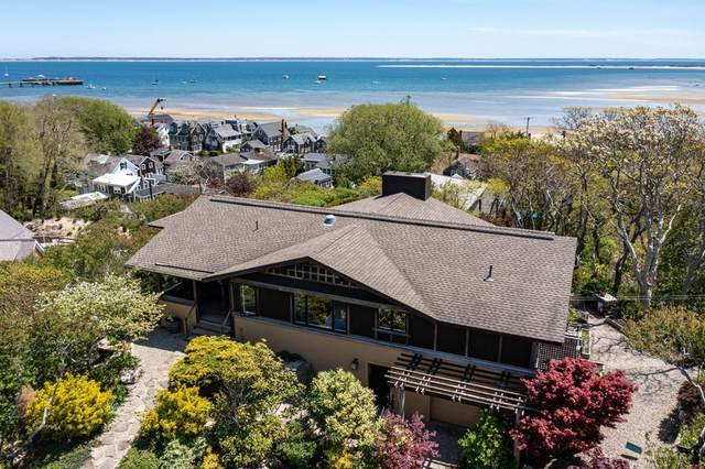 11 Oppen Lane, Provincetown, MA 02657 (MLS #72836848) :: Charlesgate Realty Group