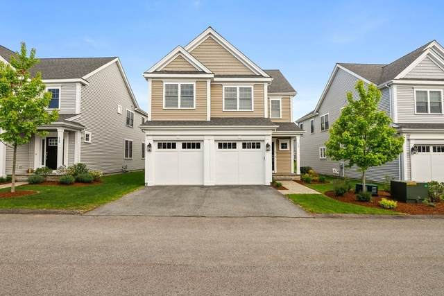113 Oxbow Road #113, Framingham, MA 01701 (MLS #72836921) :: EXIT Cape Realty