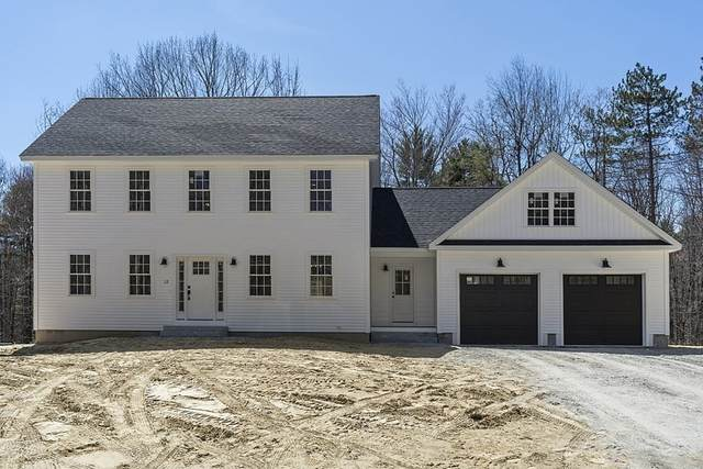 25 Hager Park Road, Westminster, MA 01473 (MLS #72837042) :: Re/Max Patriot Realty