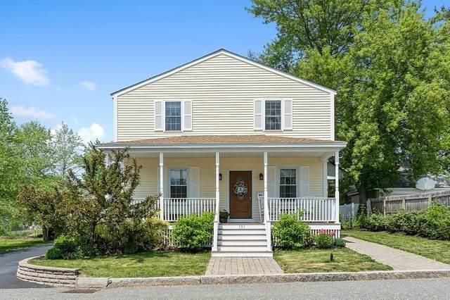 151 Upham St, Lowell, MA 01851 (MLS #72837050) :: Chart House Realtors