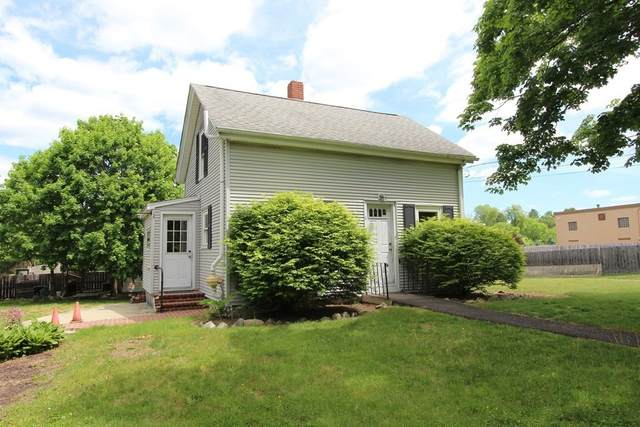 8 Brook St, Rehoboth, MA 02769 (MLS #72837120) :: Chart House Realtors