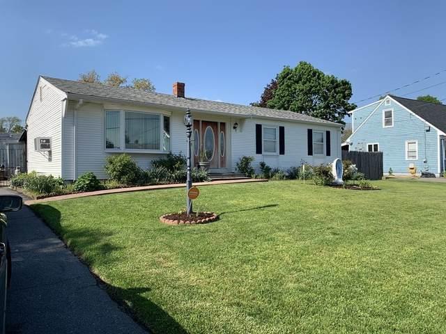 40 Blaze Road, New Bedford, MA 02745 (MLS #72837189) :: Westcott Properties