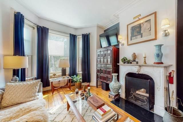 57 Fort Avenue, Boston, MA 02119 (MLS #72837192) :: Westcott Properties