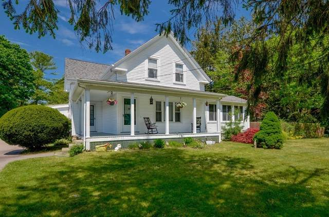 49 County Rd, Marion, MA 02738 (MLS #72837453) :: RE/MAX Vantage