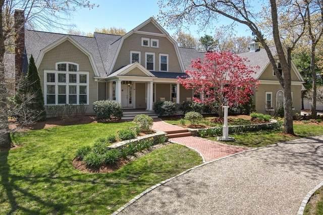 405 Bridge Street, Barnstable, MA 02655 (MLS #72837457) :: Spectrum Real Estate Consultants