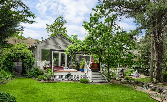 126 Brattle St, Holden, MA 01520 (MLS #72837676) :: The Duffy Home Selling Team