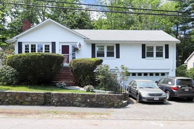 93 Moss Hill Road, Boston, MA 02130 (MLS #72837741) :: Chart House Realtors