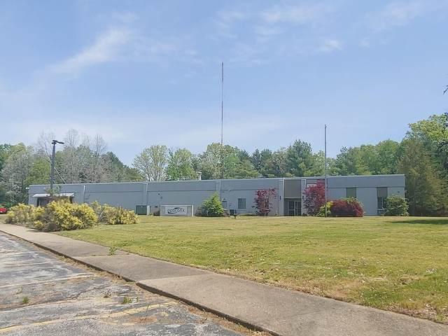 45 Danco Road, Putnam, CT 06260 (MLS #72837934) :: Conway Cityside