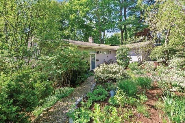 26 Valley Spring Rd, Newton, MA 02458 (MLS #72837944) :: Chart House Realtors