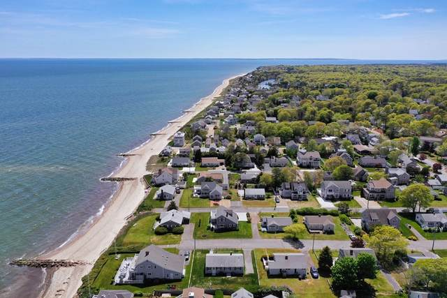 25 Overlook Knoll Rd, Mashpee, MA 02649 (MLS #72838008) :: Dot Collection at Access