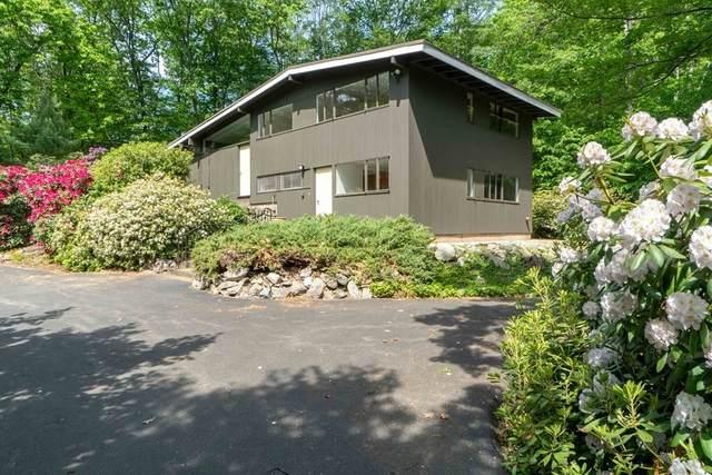 19 Dewey Rd, Lexington, MA 02420 (MLS #72838098) :: The Duffy Home Selling Team