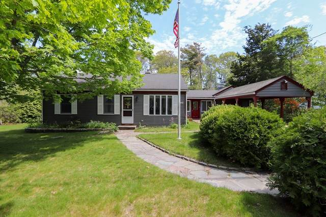 6 Bayberry Rd, Wareham, MA 02571 (MLS #72838113) :: Anytime Realty