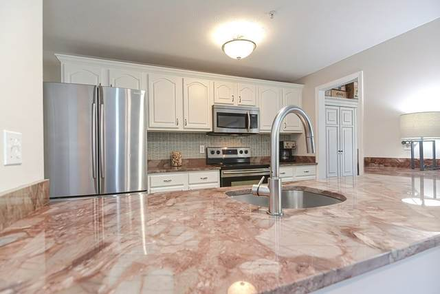 7 Conant Rd #38, Winchester, MA 01890 (MLS #72838118) :: EXIT Realty