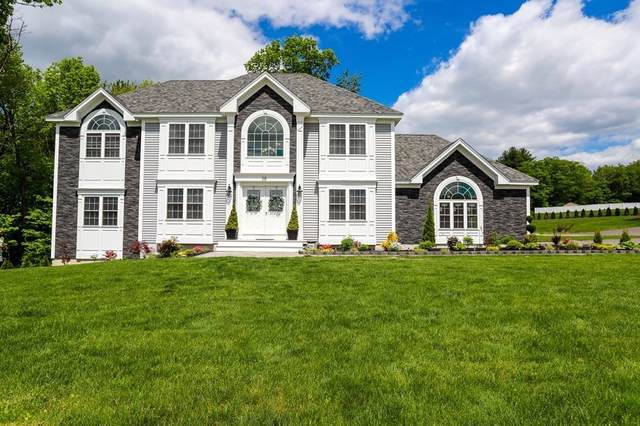 38 White Pine Dr, Westminster, MA 01473 (MLS #72838136) :: Re/Max Patriot Realty