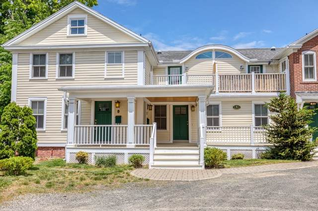 4 Center Ct 4A, Northampton, MA 01060 (MLS #72838151) :: EXIT Cape Realty