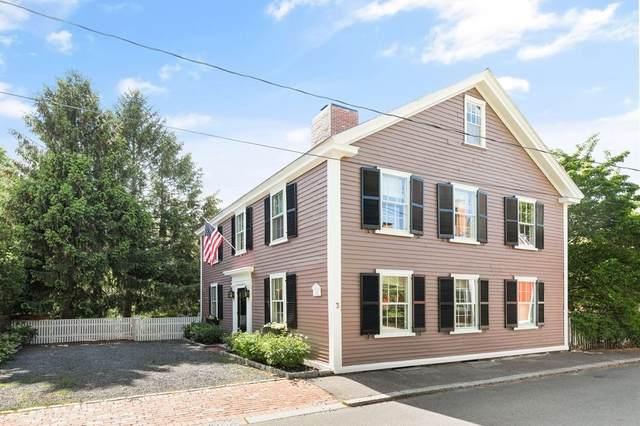 3 Lynn Street, Salem, MA 01970 (MLS #72838153) :: Chart House Realtors
