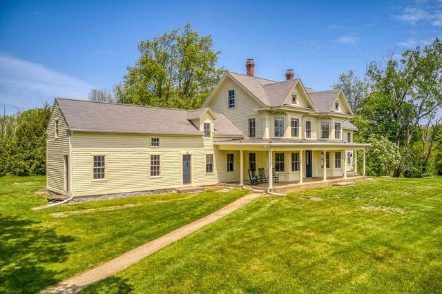 147 Old Colony Rd, Princeton, MA 01541 (MLS #72838262) :: The Duffy Home Selling Team