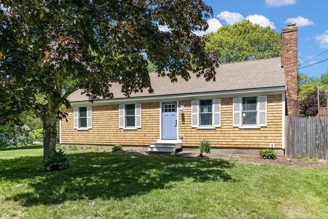 32 Margaret-Joseph Rd, Yarmouth, MA 02675 (MLS #72838296) :: Spectrum Real Estate Consultants