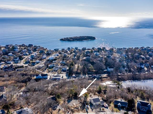 23 Starknaught Heights B, Gloucester, MA 01930 (MLS #72838448) :: Conway Cityside