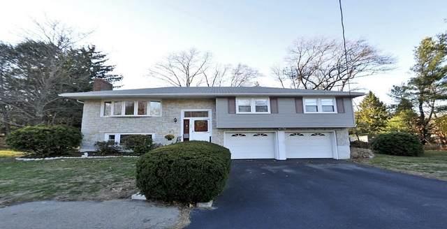 194 Birch St, Braintree, MA 02184 (MLS #72838567) :: Spectrum Real Estate Consultants