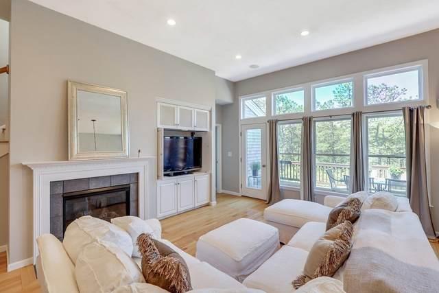 7 Endicott Glen #7, Plymouth, MA 02360 (MLS #72838597) :: Westcott Properties
